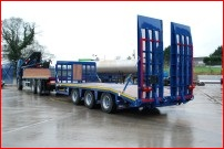 Link to gallery of Drawbar Trailers