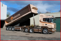 Link to gallery of Tipper Trailers