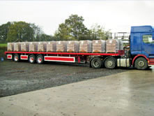Muldoon Transport Systems - 15.65m Longer Semi-Trailer