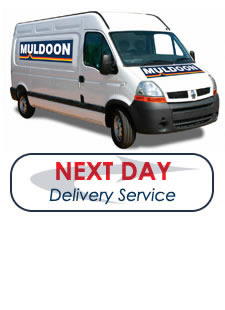 Muldoon Transport Systems - Next Day Delivery on Spare Parts