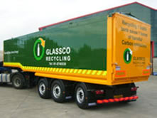 Muldoon Transport Systems - Tipper Trailer