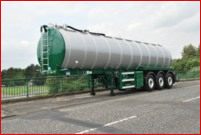 Link to gallery of Vacuum Tankers