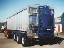 Muldoon Transport Systems - Vacuum System